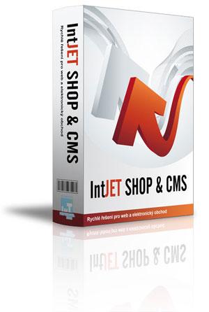 E-shop IntJet